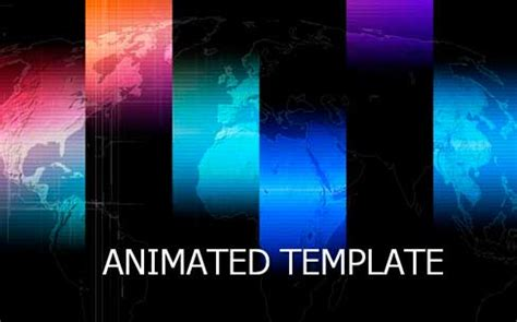Powerpoint Animated Templates Free Download 2010 Future Interface A Powerpoint Template From Powerpoint Templates 2010 Free