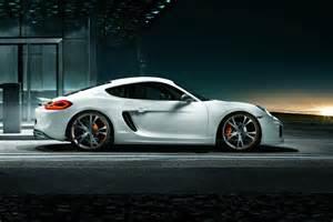Porsche Caman Techart Porsche Cayman Extravaganzi