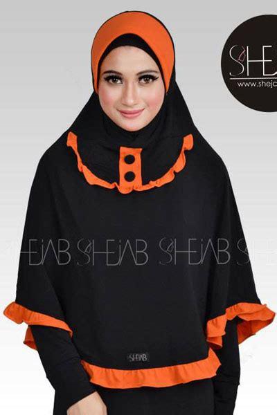 Mukena Cantik Al Zahra Grey koleksi jilbab zahra pusat jilbab model terbaru jual