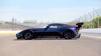 Aston Martin 2 11 Of 24 Aston Martin Vulcan To Be Auctioned At Monterey