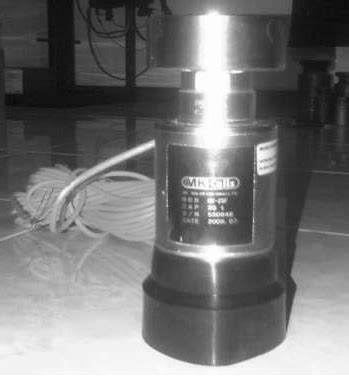 Mk Cells Mk Sbr Load Cell 1ton mk zsf loadcell jual loadcell