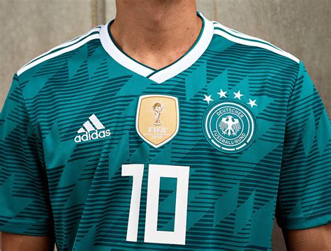 Jersey Kid German Away germany 2018 world cup away jersey revealed soccer365