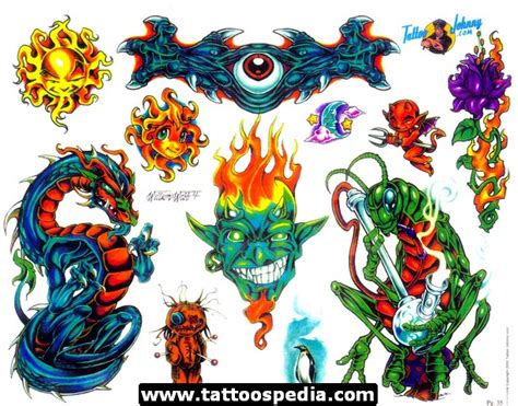 johnny tattoo designs johnny tattoos 007