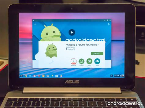 play apk free for tablet does the play store on chromebooks make android tablets obsolete android central