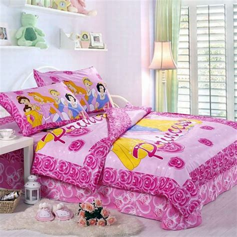 disney princess bedroom sets angreeable decor trends 20 whimsical ideas for kids bed linen trends in girls