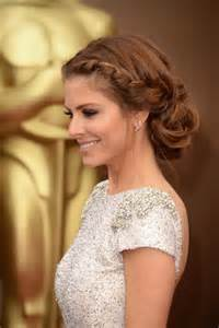 Carpet Hair Oscars 2014 Best Hair And Makeup From The Carpet