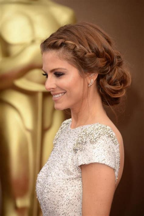 8 Hairstyles I Loved At The Oscars by Best And Worst Of The Oscars 2014 Grace To Create
