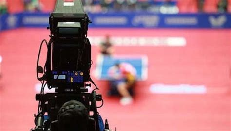international table tennis federation agrees tv rights