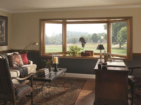 what is a window bay windows bow windows the window source of ohio