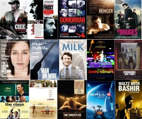 recommended film releases the best films of 2008 filmdetail