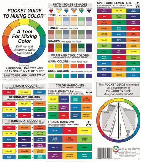 17 best ideas about color mixing chart on mixing colours color mix and color mixing