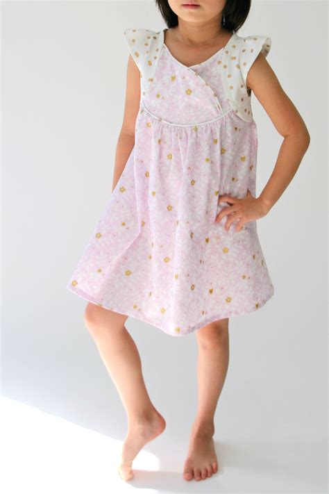Dress Momo and bees sparkly fawn dress for momo