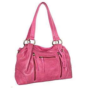 Jayda Tote Colorblock pink handbags and purses styles ebags