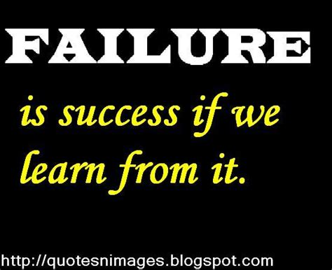 Failure Quotes Quotes And Sayings Quotes On Failure