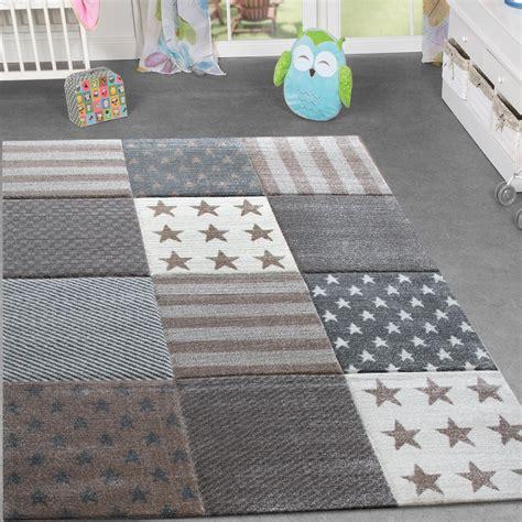 Kinderzimmer Teppich Design Spielteppich Gem 252 Tlich