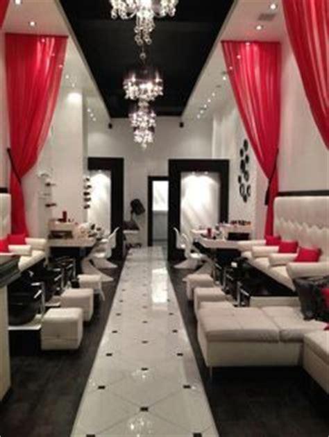 freddie b salon spa stand alone tenant improvement beauty salon floor plan design layout 1700 square foot