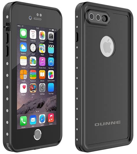 best waterproof cases for iphone 8 plus in 2019 imore