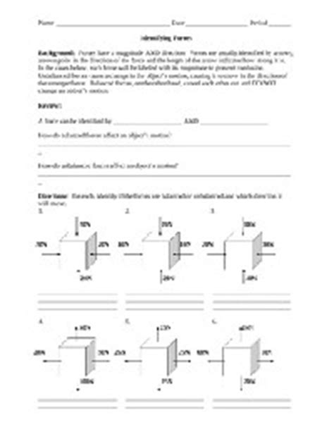 Balanced And Unbalanced Forces Worksheet Answers by 11 Best Images Of Features Of The Sun Worksheet Earth