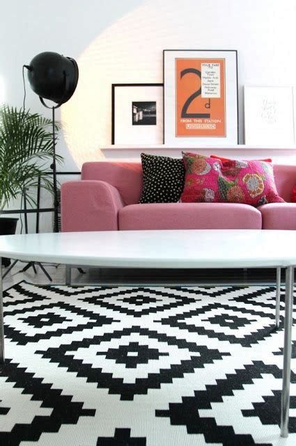 ikea living room rugs ikea rug in the living room i love pinterest
