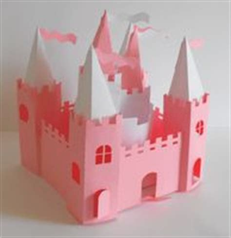 How To Make A Castle Out Of Paper - 1000 images about cutting files heavenly on