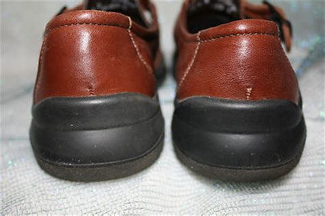 womens loafers with arch support brown leather loafers arch support size 7 5