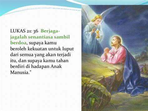 Hari Tuhan hari tuhan
