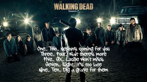 imagenes en hd de the walking dead the walking dead negan s decision full hd fondo de