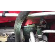 Evap Leak Dodge Ram 1500 V8 2001 P0455 P0442 P1494  YouTube