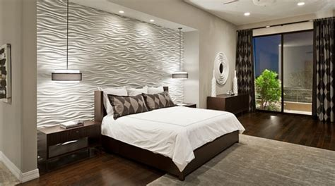 textured accent wall 12 accent wall ideas to pop up in the bedroom https