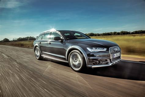 Audi A6 Allroad 2015 by 2015 Audi A6 Allroad Review Caradvice