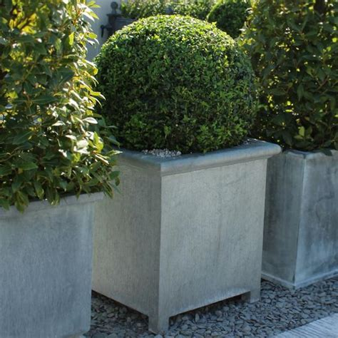 Oxford Planters by Oxford Planters A Place In The Garden