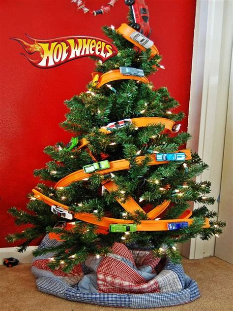 hot wheels starting christmas tree best 25 wheels bedroom ideas on