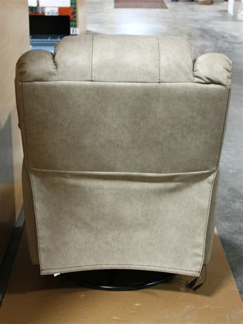 Glider Recliners For Sale Rv Furniture Rv Leather Vinyl Swivel Glider Recliner For