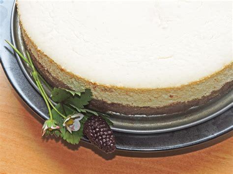 goat cheese cheesecake goat cheese cheesecake without cream cheese
