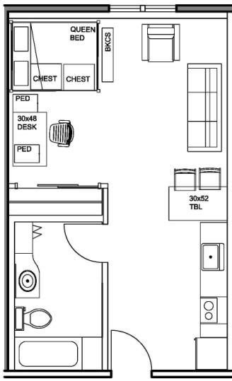 studio vs one bedroom studio vs one bedroom 28 images studio vs one bedroom