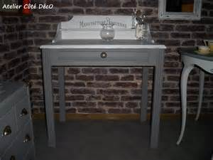 meuble de toilette atelier c 244 t 233 d 233 co