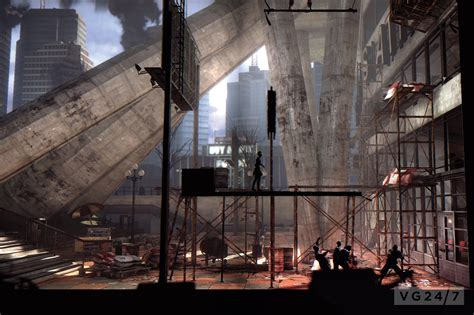 Dead Light by Deadlight Pc Screens And Minimum System Specifications