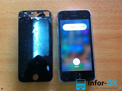 Lcd Iphone 5s 2015 iphone 5s lcd partido