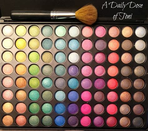 88 Original Palette Coastal coastal scents eye shadow palettes fridayfavorites