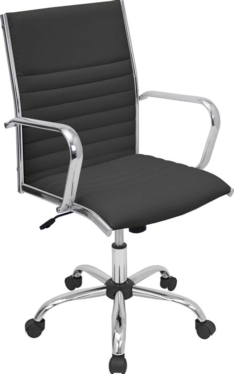 Office Chair Adjustable Seat Height Master Height Adjustable Office Chair With Swivel Hedgeapple