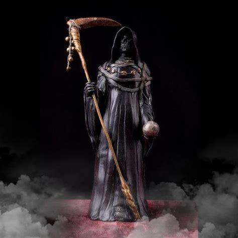 oracion de la santa muerte oraciones a la santisima muerte tattoo design bild