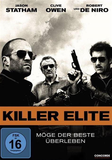 filme schauen hunter killer review killer elite film medienjournal