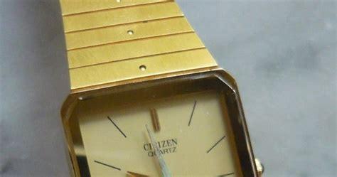 Harga Jam Tangan Merk Citizen Quartz antikpraveda jam tangan jadul citizen quartz