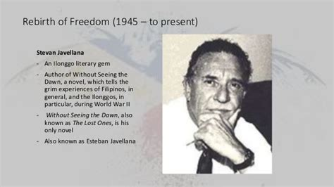 biography of english literature authors philippines and philippine literature in english