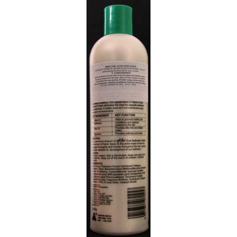 sof n free curl activator lotion curl activator lotion sofn free 2 in 1 curl activator