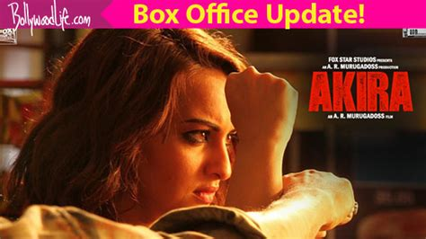film action comedy box office akira box office collection day 3 sonakshi sinha s action