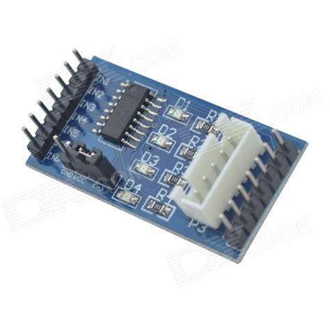 Istimewa Uln2003 Stepper Motor Driver Board Module Arduino dmdg uln2003 driver module 5v 28byj 48 stepper motor for