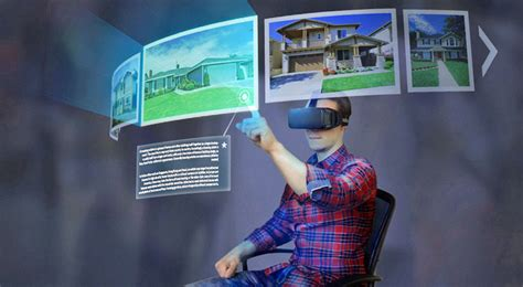 Vr Reality The Implications Of The Reality Age Gadget Gestures