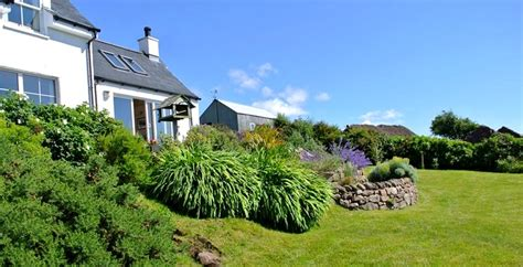 Luxury Scottish Cottages By The Sea by Seaside Self Catering Scotland Vernon S 100 Best