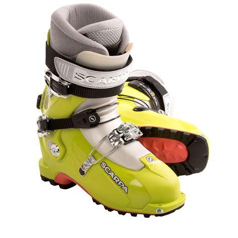 ski shoes scarpa cordura 174 at ski boots for 7988g